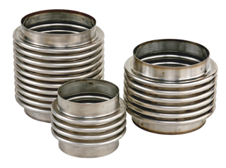 Exhaust Bellows - Flex-Weld Inc.