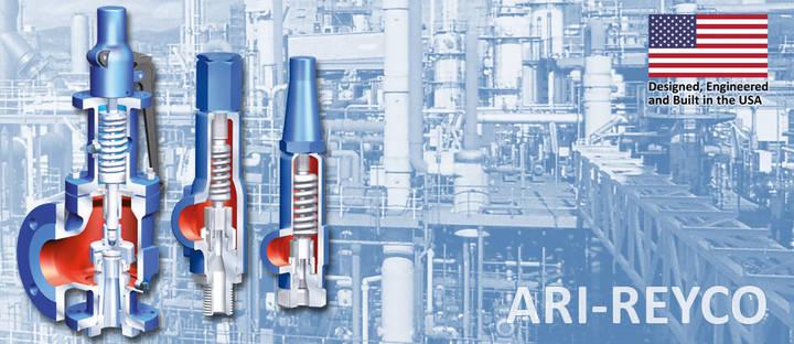 Safety - ARI-Armaturen