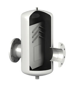 Moisture Separators - ISLIP Flow Controls