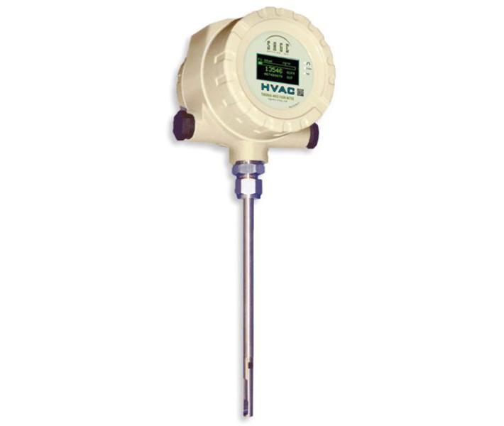 Sage Prime® HVAC Model
